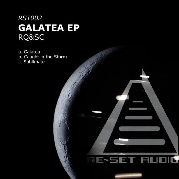 RQ&SC - Galatea EP
