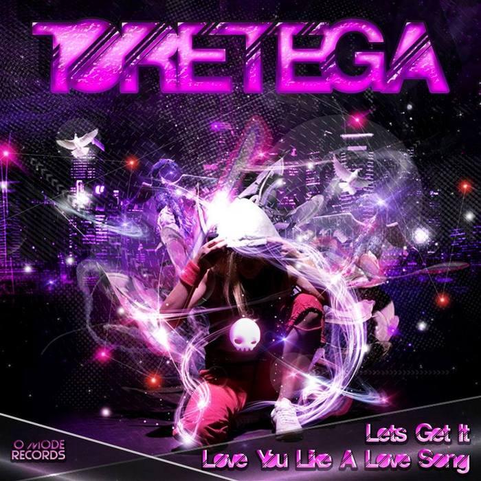 DJ TORETE/DJ TEGA - Lets Get It