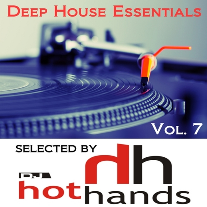 Various deep house essentials vol 7 at juno download for Juno deep house