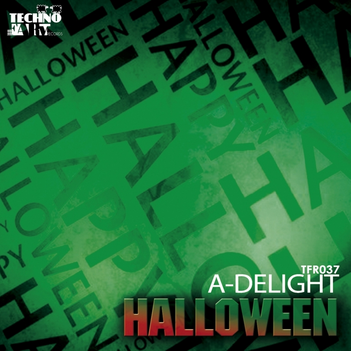A DELIGHT - Halloween