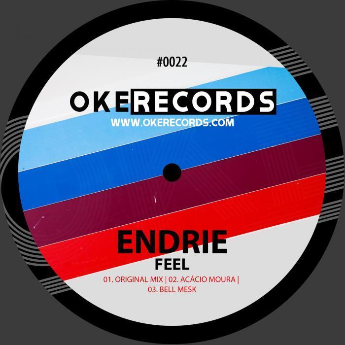 ENDRIE - Feel
