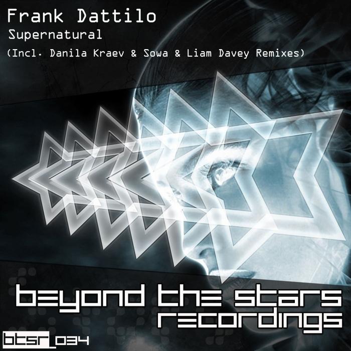 DATTILO, Frank - Supernatural