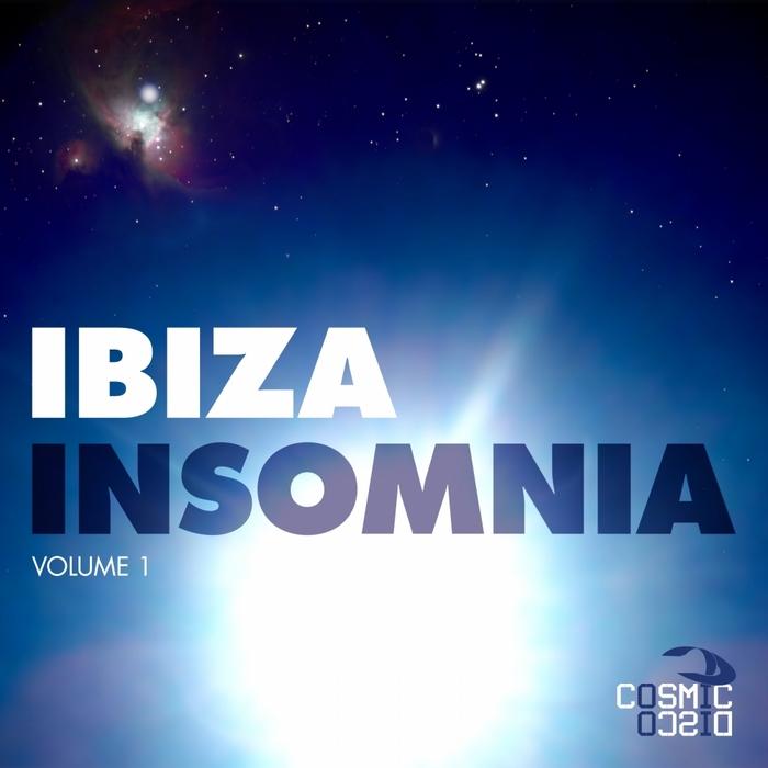 VARIOUS - Ibiza Insomnia Vol 1