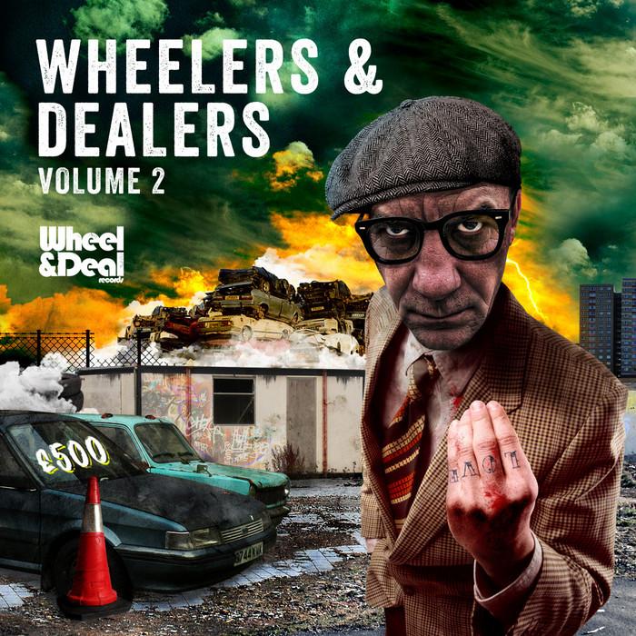 VARIOUS - Wheelers & Dealers Vol 2