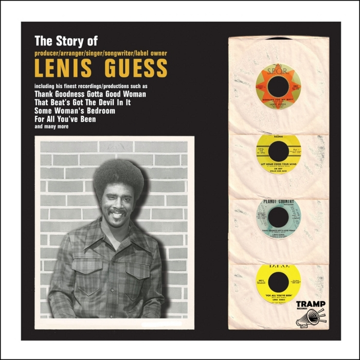 VARIOUS - The Story Of Lenis Guess