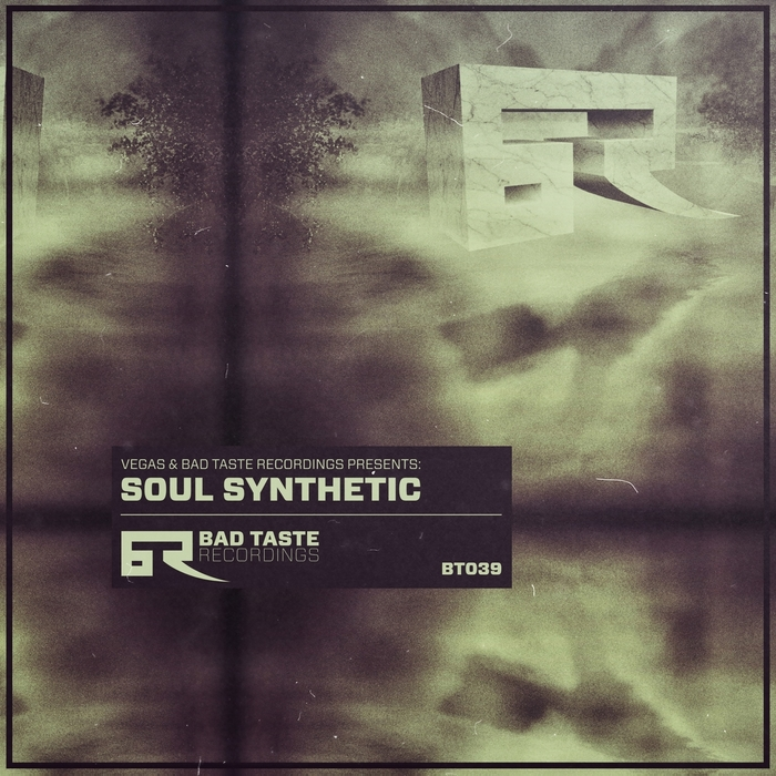 VARIOUS - Soul Synthetic