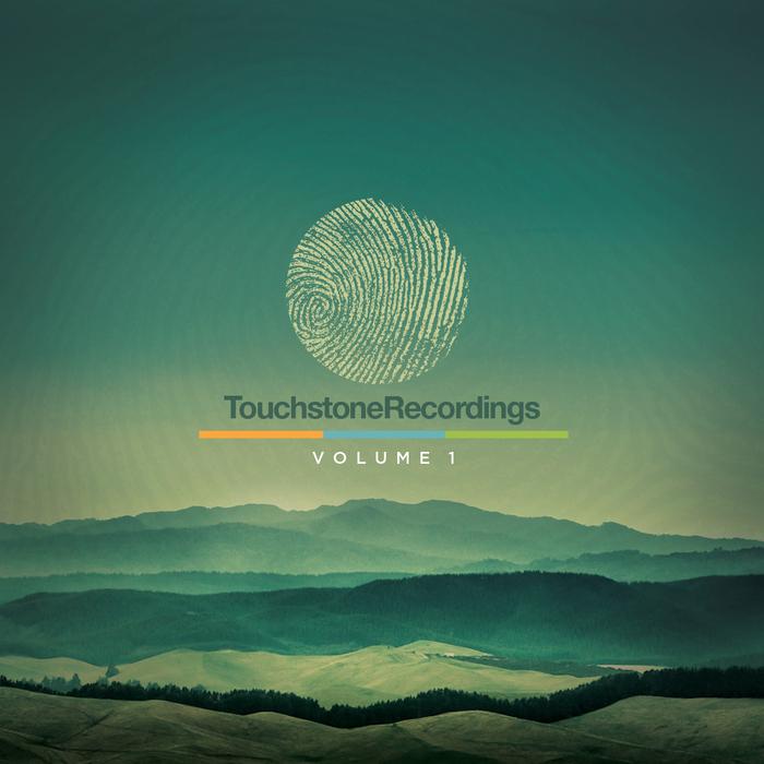 VARIOUS - Touchstone Recordings Vol 1