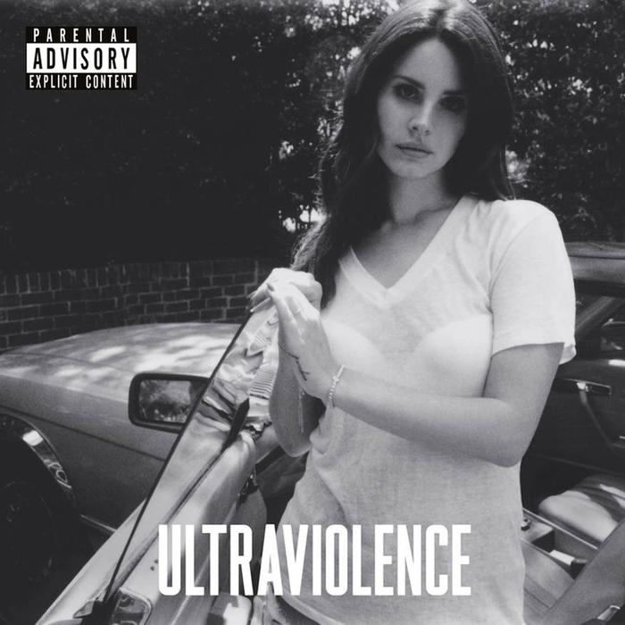 LANA DEL REY - Ultraviolence (Explicit Deluxe)
