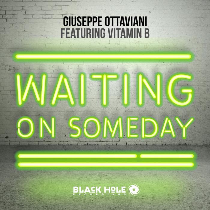 OTTAVIANI, Giuseppe feat VITAMIN B - Waiting On Someday