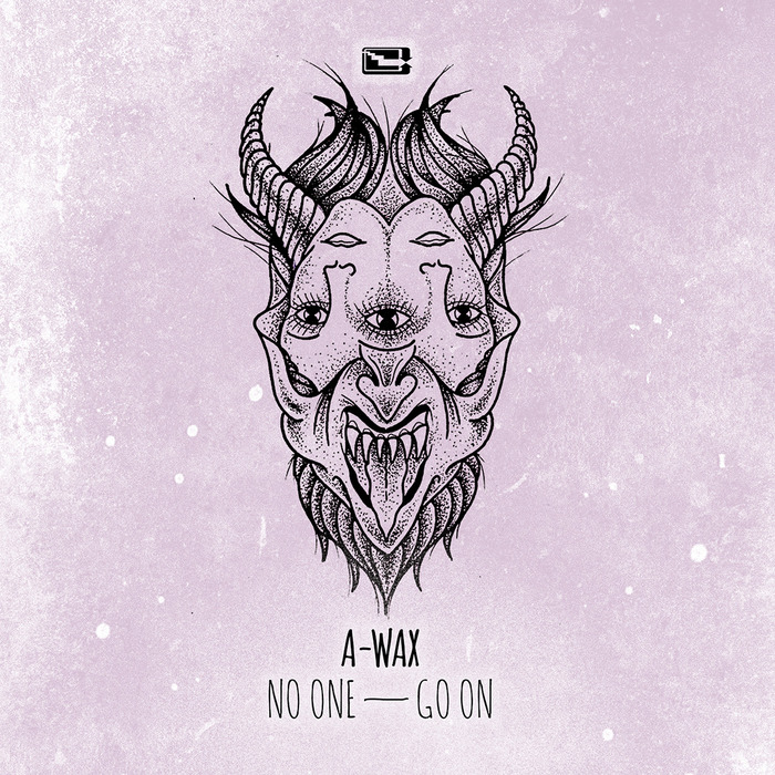 A-WAX - No One/Go On EP