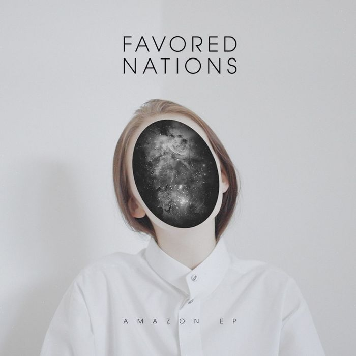 FAVORED NATIONS - Amazon