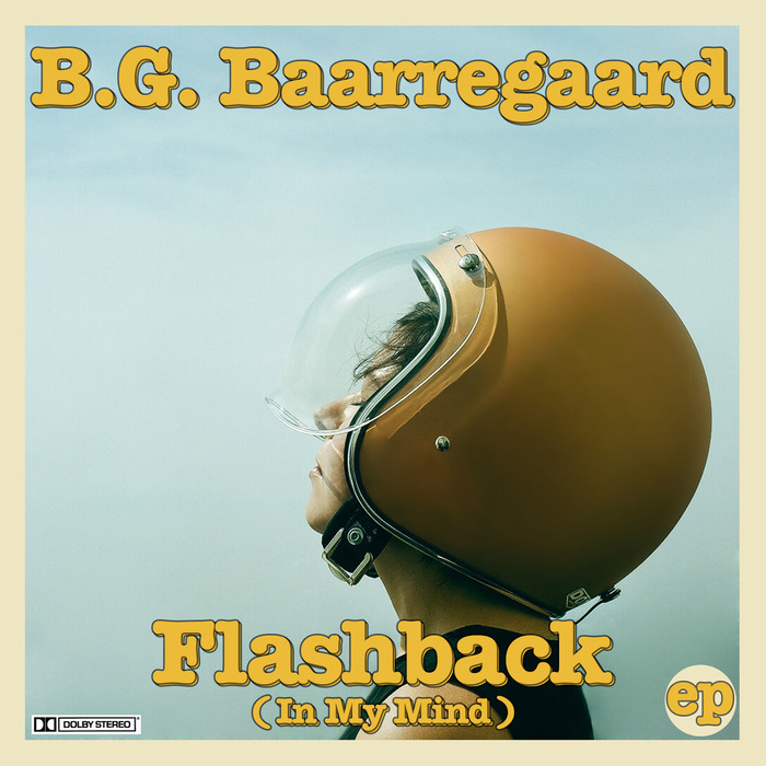 BG BAARREGAARD - Flashback (In My Mind)