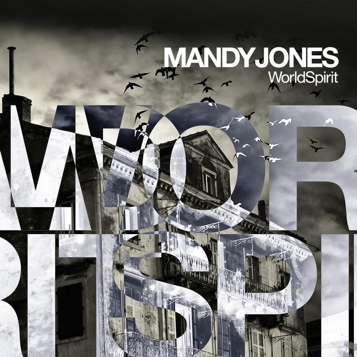 JONES, Mandy - World Spirit