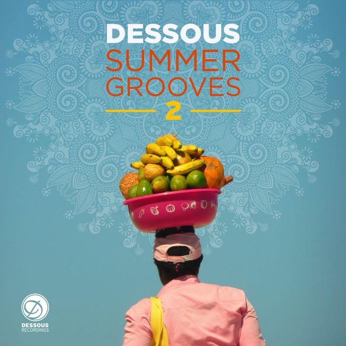 VARIOUS - Dessous Summer Grooves 2