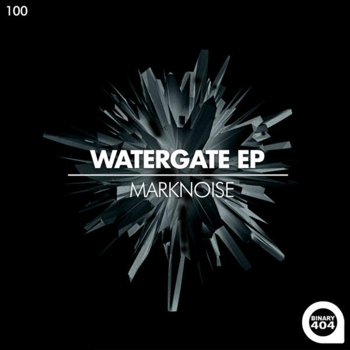 MARKNOISE - Watergate
