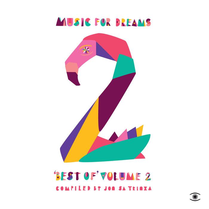 JON SA TRINXA/VARIOUS - Music For Dreams Best Of, Vol  2 - Compiled And Mixed By Jon Sa Trinxa
