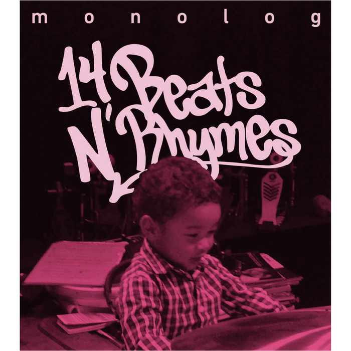 MONOLOG - 14 Beats N' Rhymes