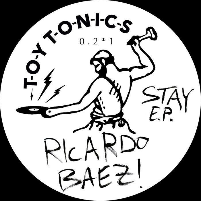 BAEZ, Ricardo - Stay EP