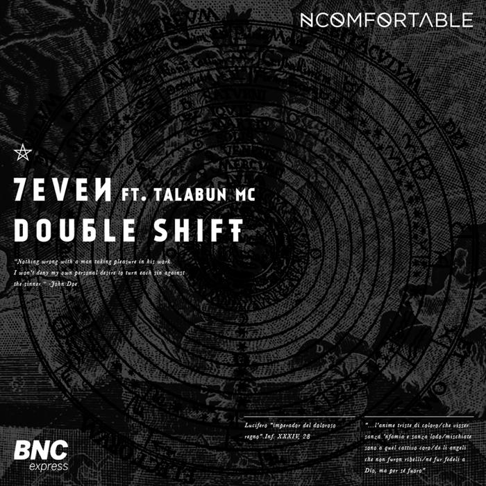 NCOMFORTABLE - 7even