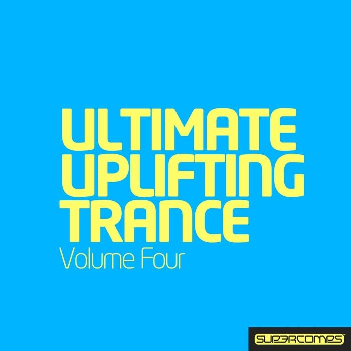 VARIOUS - Ultimate Uplifting Trance Vol 4