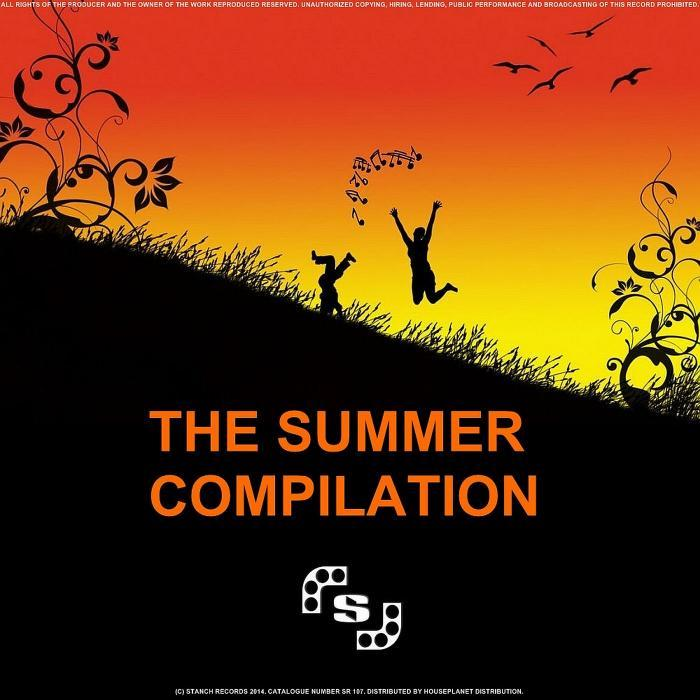 VARIOUS - The Summer Compilation
