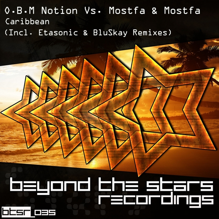 OBM NOTION vs MOSTFA & MOSTFA - Caribbean