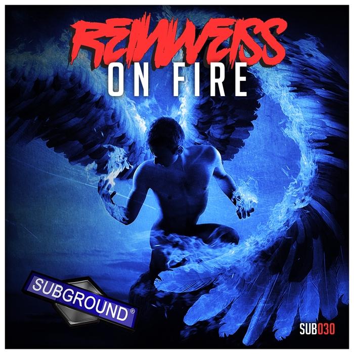 REINWEISS - On Fire