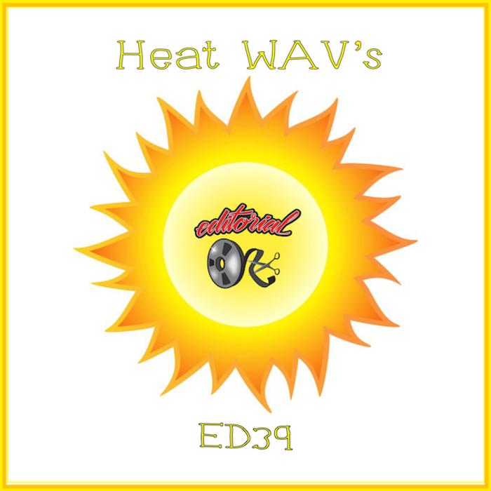 VOODOO WHISKEY/WOODHEAD/HAKATONE/JOUTRO MUNDO/TIKKI - Heat WAV's
