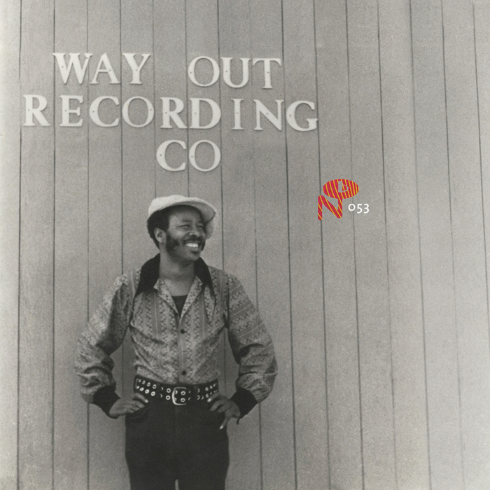 VARIOUS - Eccentric Soul: The Way Out Label