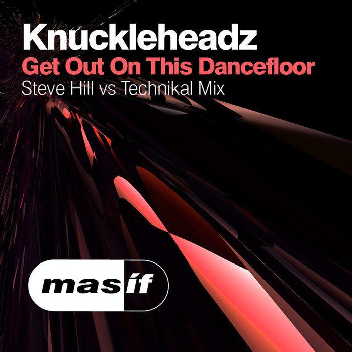 Get out on the dancefloor steve hill vs technikal mix by for 1234 get on the dance floor dj remix