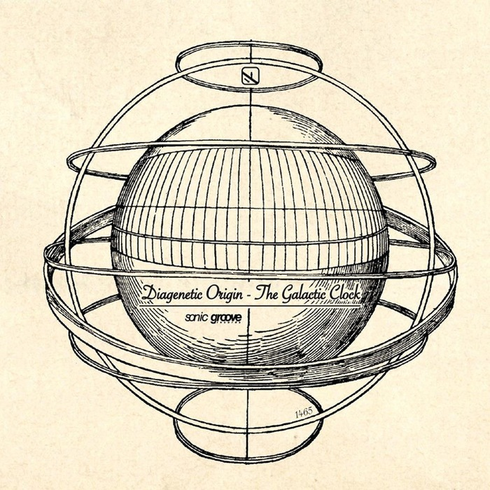 DIAGENETIC ORIGIN - The Galactic Clock