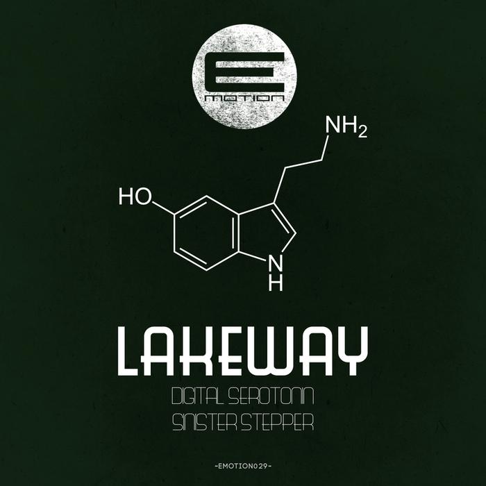 LAKEWAY - Digital Serotonin