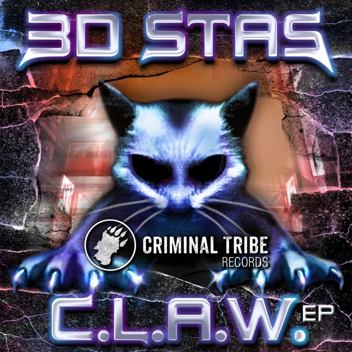 3D STAS - CLAW