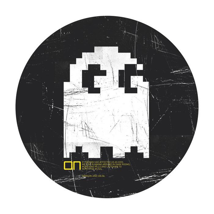 COOK, Yan - Berg EP