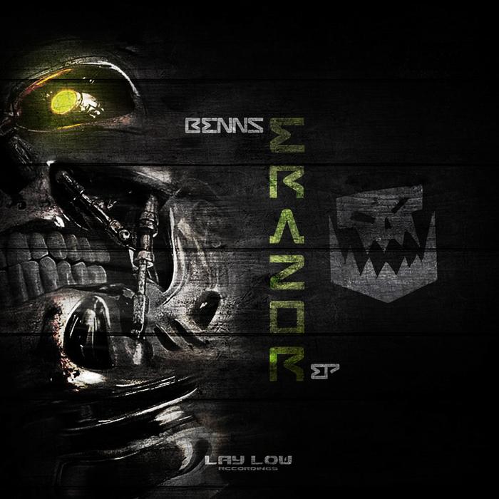 BENNZ - Erazor