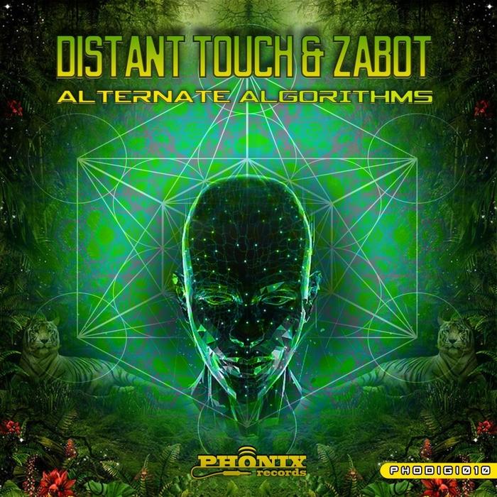 DISTANT TOUCH/ZABOT - Alternate Algorithms
