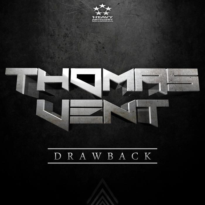 VENT, Thomas - Drawback