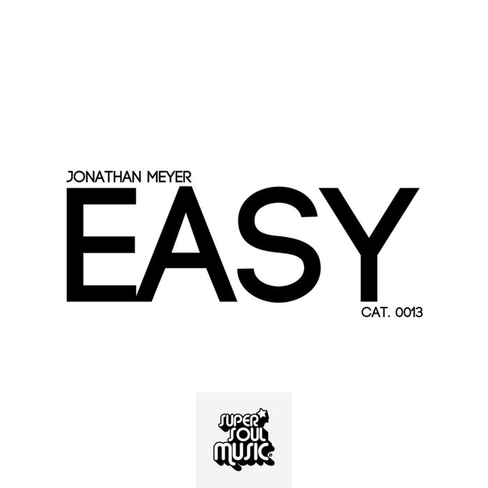 MEYER, Jonathan - Easy