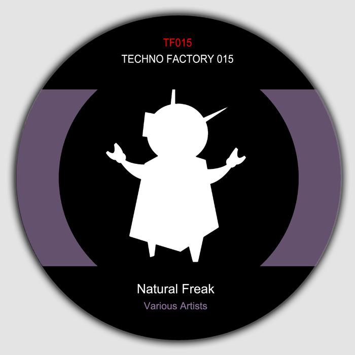 HELLBOY/KILLBROTHERS/JON CONNOR/FORMULA G/ELEVENS11 - Natural Freak