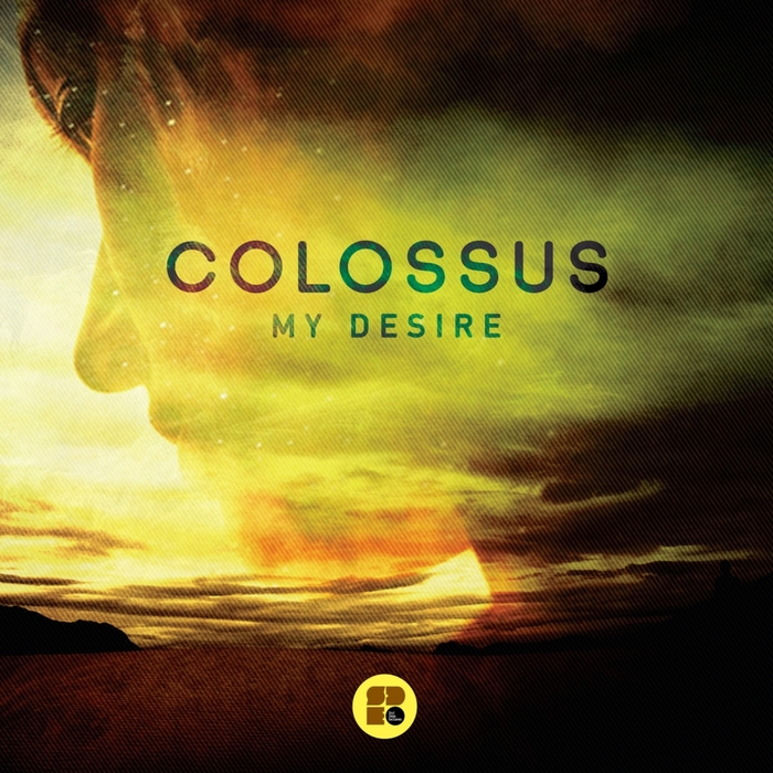COLOSSUS - My Desire