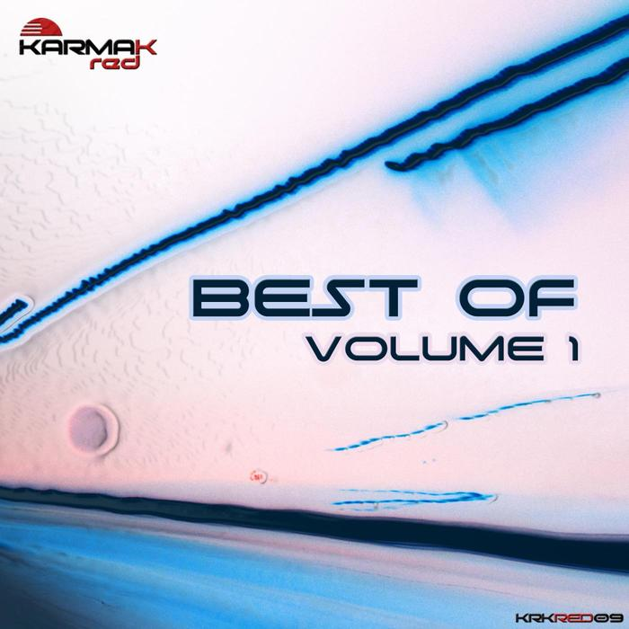 JOS & ELI/MASS DIGITAL/ARATZ/GLINK/DVDSSN - BEST OF Volume 1