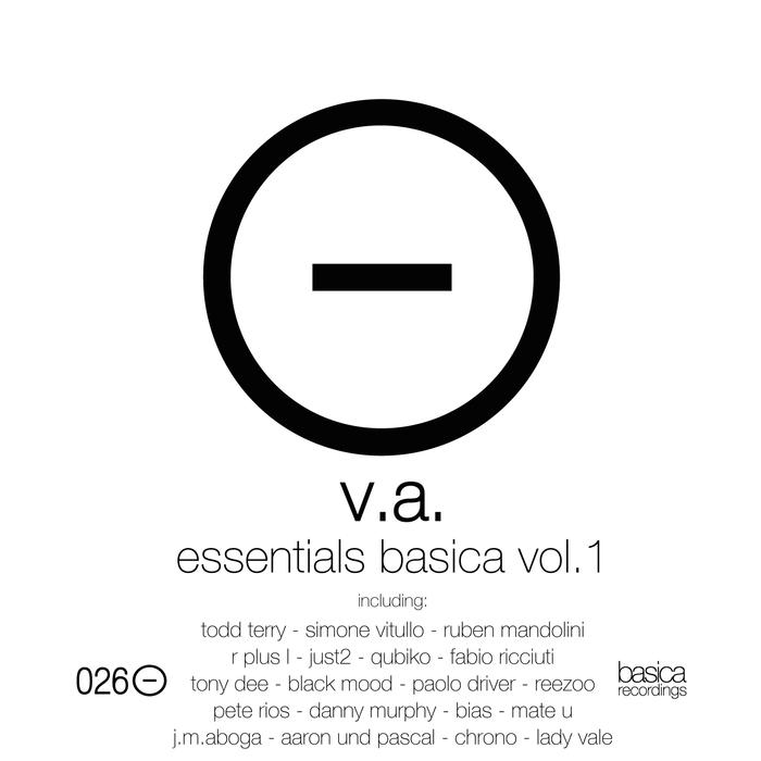 VARIOUS - Essentials Basica Vol 1