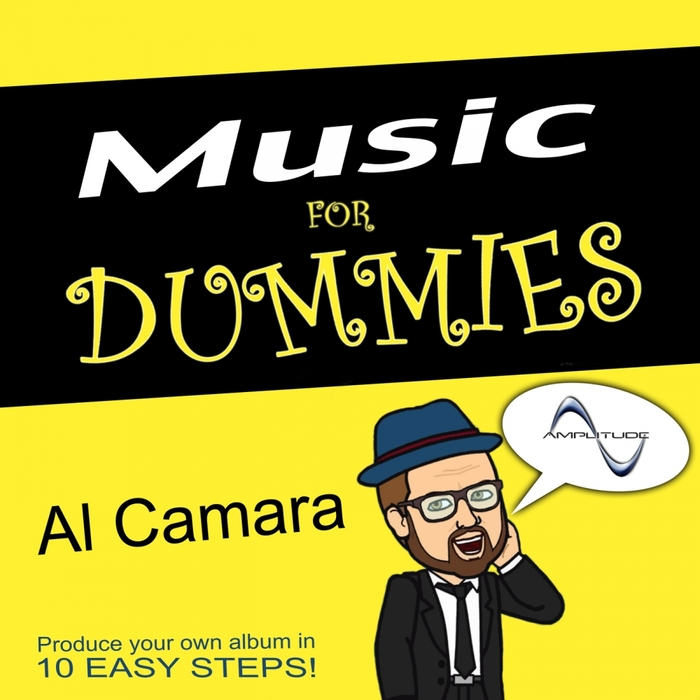 CAMARA, Al - Music For Dummies