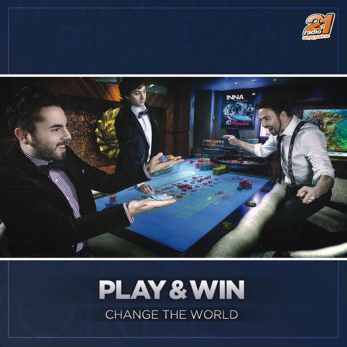 PLAY & WIN - Change The World