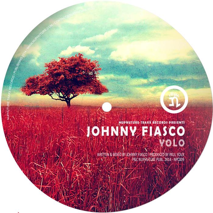 FIASCO, Johnny - Yolo