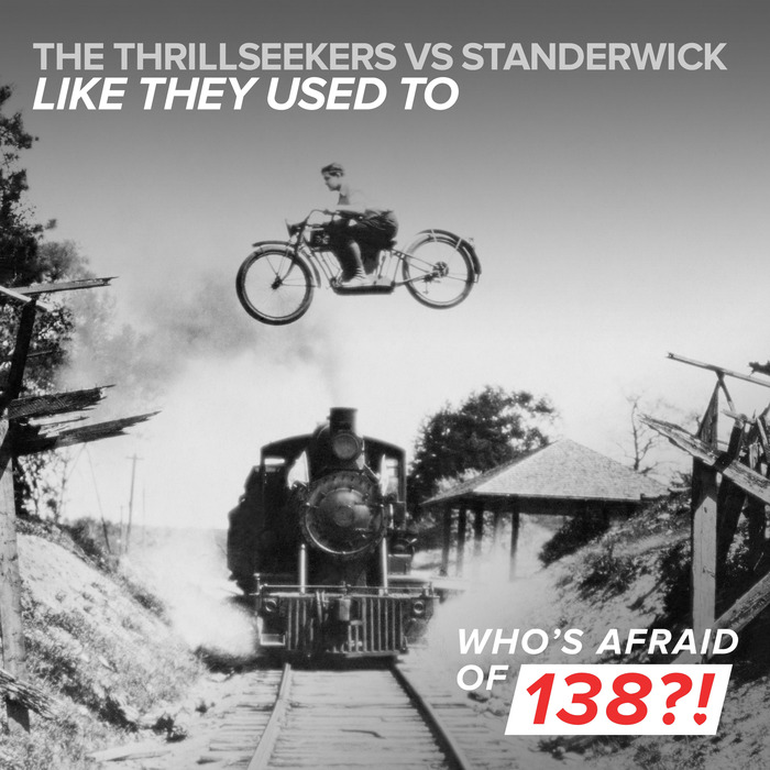 THE vs STANDERWICK THRILLSEEKERS - Like They Used To