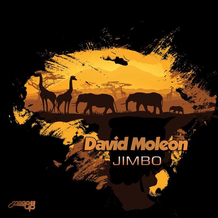 MOLEON, David - Jimbo