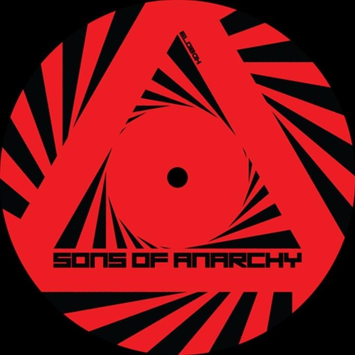 TERROR DANJAH/CHAMPION - Sons Of Anarchy