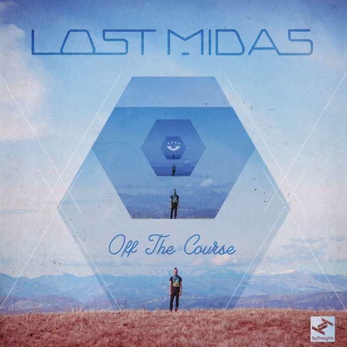 LOST MIDAS - Off The Course