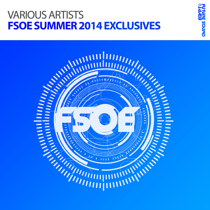 VARIOUS - FSOE Summer 2014 Exclusives